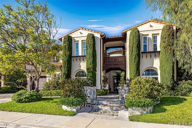 28452 Via Pasito, San Juan Capistrano, CA 92675 (#OC20094079) :: Legacy 15 Real Estate Brokers