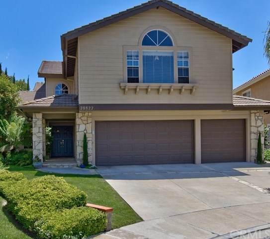 28822 Greenacres, Mission Viejo, CA 92692 (#OC20102808) :: Legacy 15 Real Estate Brokers