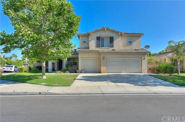 13365 Cool Meadow Drive, Eastvale, CA 92880 (#IG20096818) :: RE/MAX Masters
