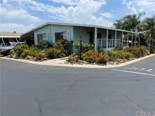 4000 Pierce #92, Riverside, CA 92505 (#IG20102931) :: Powerhouse Real Estate