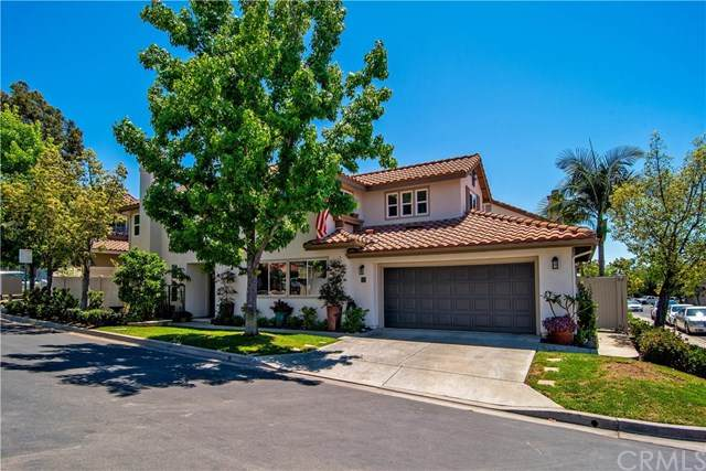 10 Via Jacinto, Rancho Santa Margarita, CA 92688 (#OC20102848) :: Doherty Real Estate Group