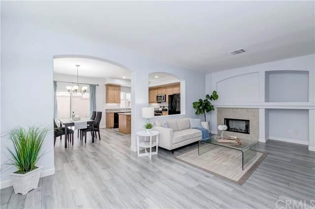 1392 W 260th Street, Harbor City, CA 90710 (#SB20097423) :: RE/MAX Masters
