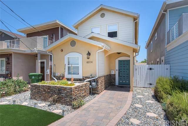 6014 Fair Avenue, North Hollywood, CA 91606 (#SR20102820) :: A|G Amaya Group Real Estate