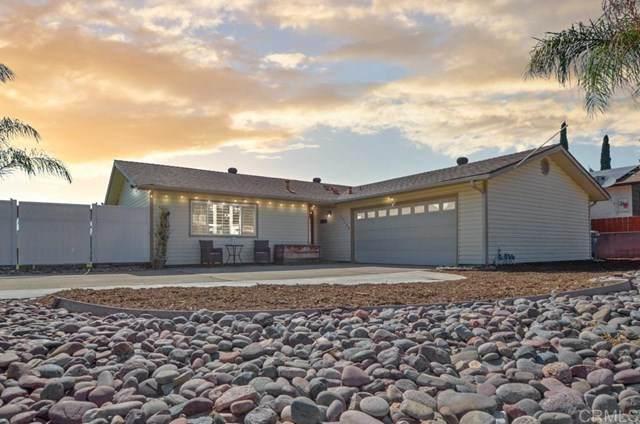 13160 Laurel St, Lakeside, CA 92040 (#200024519) :: The Najar Group