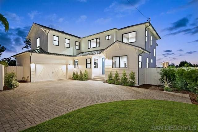 4501 Rhode Island St, San Diego, CA 92116 (#200024535) :: Crudo & Associates