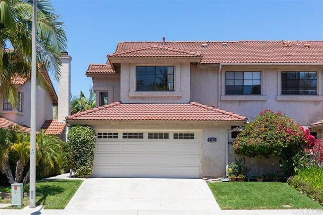 736 Summersong Ln, Encinitas, CA 92024 (#200024538) :: The Costantino Group | Cal American Homes and Realty