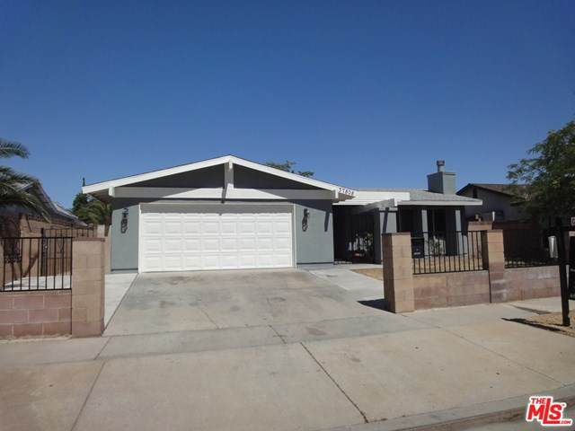 37808 Rudall Avenue, Palmdale, CA 93550 (#20584292) :: The Costantino Group | Cal American Homes and Realty