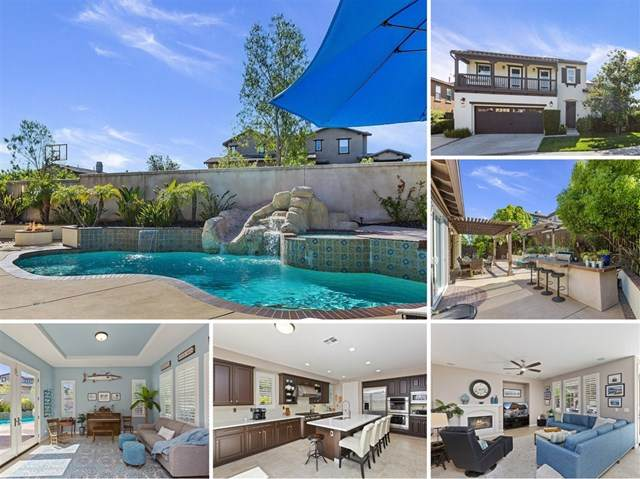 1431 Eclipse Drive, San Marcos, CA 92078 (#200024542) :: The Houston Team | Compass