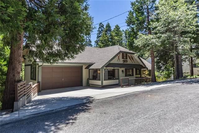 259 Chippewa Lane, Lake Arrowhead, CA 92352 (#IV20103062) :: RE/MAX Masters