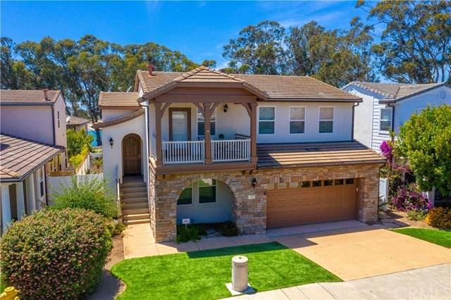 443 Morro Cove Road, Morro Bay, CA 93442 (#SC20102870) :: RE/MAX Masters