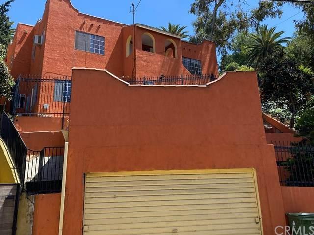 828 Laguna Avenue, Echo Park, CA 90026 (#OC20102765) :: Better Living SoCal