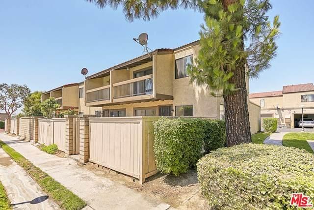 9256 Citrus Avenue D, Fontana, CA 92335 (#20584354) :: Mainstreet Realtors®