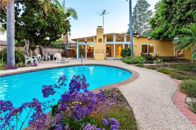 2037 Upland Street, Rancho Palos Verdes, CA 90275 (#SB20101811) :: The Miller Group