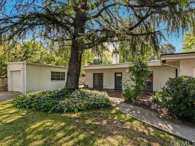 2988 Marengo Avenue, Altadena, CA 91001 (#PF20102373) :: The DeBonis Team