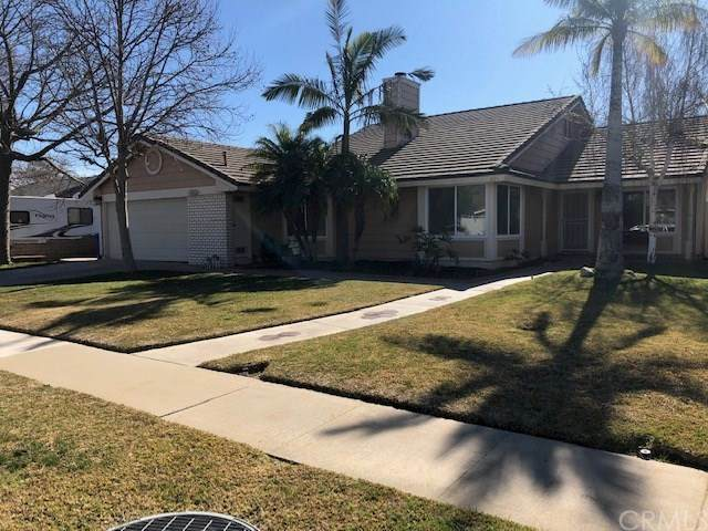 821 W Arbeth Street, Rialto, CA 92377 (#OC20103055) :: The Costantino Group | Cal American Homes and Realty