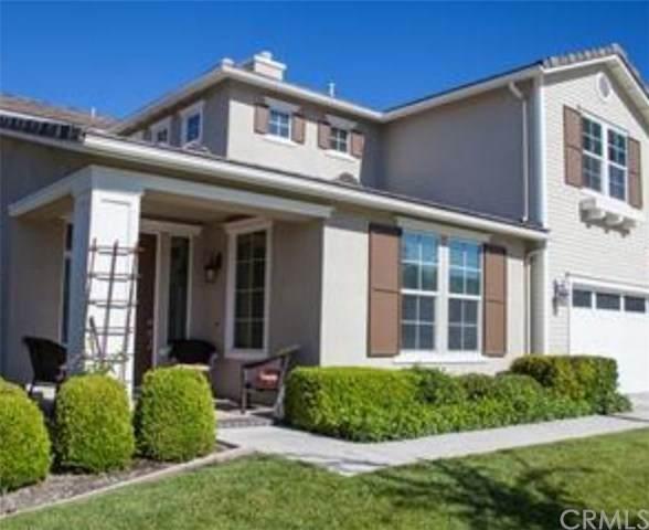 5998 Red Spur Court, Fontana, CA 92336 (#CV20103047) :: Mainstreet Realtors®
