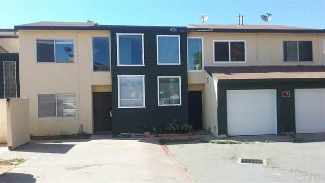 225 E 26th Street #3 #3, National City, CA 91950 (#200023018) :: Zutila, Inc.