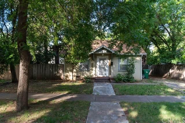 1215 Hobart Street, Chico, CA 95926 (#SN20103088) :: RE/MAX Masters