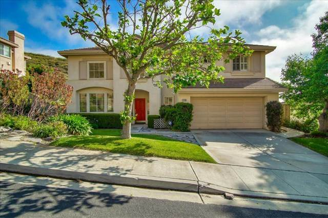 21760 Woodrose Place, Salinas, CA 93908 (#ML81794492) :: American Real Estate List & Sell