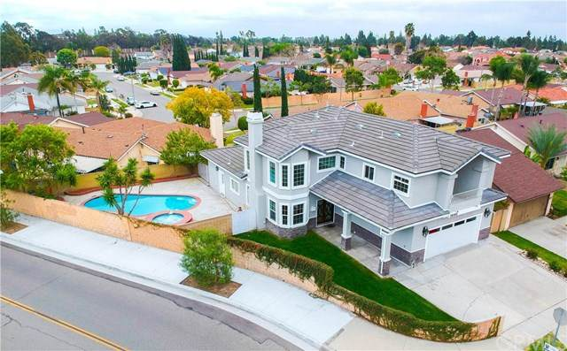18302 Vickie Avenue, Cerritos, CA 90703 (#PW20103111) :: Mark Nazzal Real Estate Group