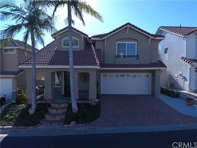 5 Abbey Drive, Lake Forest, CA 92610 (#OC20102205) :: Legacy 15 Real Estate Brokers