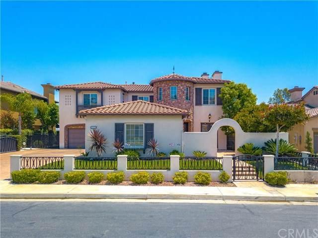 8225 E Bailey Way, Anaheim Hills, CA 92808 (#OC20103147) :: Berkshire Hathaway HomeServices California Properties