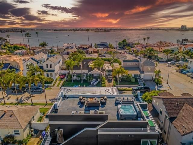 3657 Bayonne Dr, San Diego, CA 92109 (#200024564) :: The Najar Group