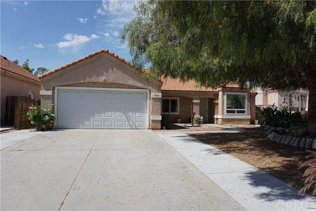 634 Periwinkle Lane, Perris, CA 92571 (#IV20103188) :: Realty ONE Group Empire