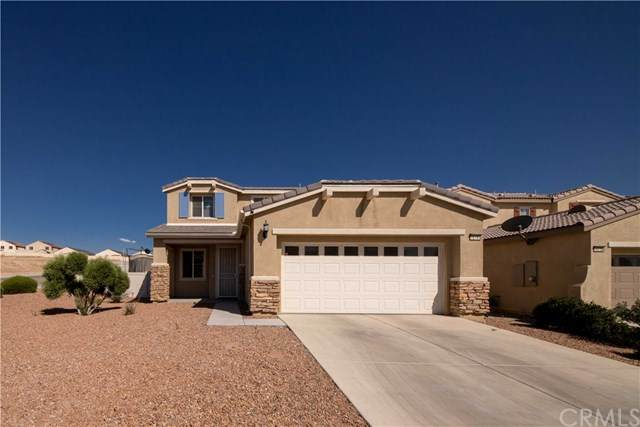 16763 Desert Star Street, Victorville, CA 92394 (#CV20103187) :: RE/MAX Masters