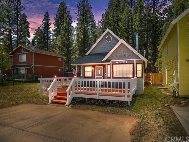 644 Elm Street, Big Bear, CA 92315 (#EV20100384) :: The Costantino Group | Cal American Homes and Realty