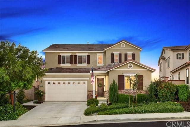 39105 Pagosa Springs Drive, Temecula, CA 92591 (#IV20102821) :: Steele Canyon Realty