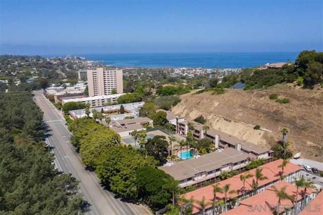 2630 Torrey Pines E23, La Jolla, CA 92037 (#200024569) :: The Najar Group