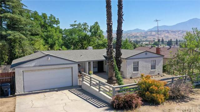 31536 Florida Street, Redlands, CA 92373 (#EV20102700) :: The Costantino Group | Cal American Homes and Realty
