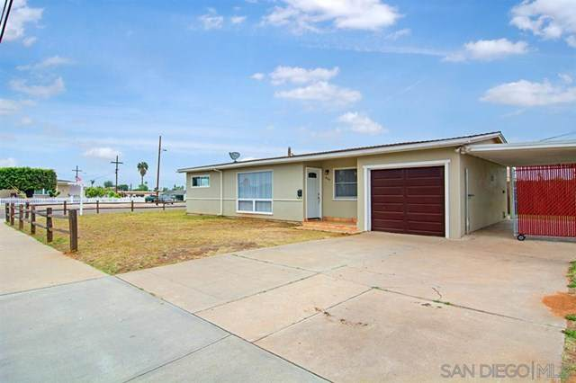 904 Grove Avenue, Imperial Beach, CA 91932 (#200024599) :: Steele Canyon Realty