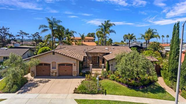 2802 Arnoldson Ave., San Diego, CA 92122 (#200024601) :: RE/MAX Masters