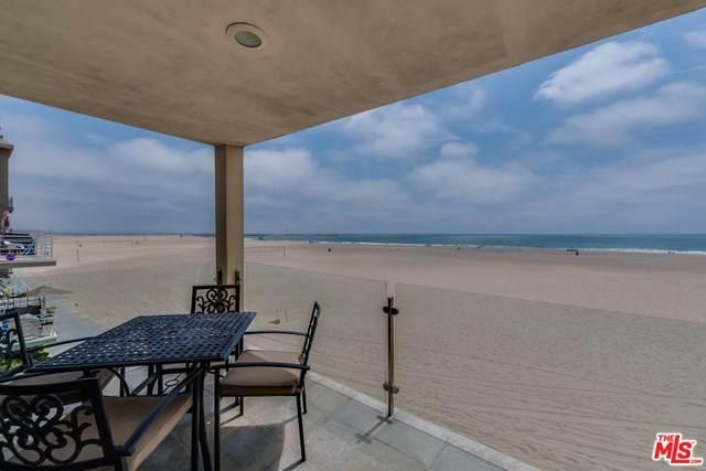 4 Lighthouse Street #11, Marina Del Rey, CA 90292 (#20584368) :: Crudo & Associates