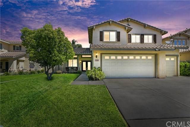 32194 Corte Del Cerro, Temecula, CA 92592 (#IV20103171) :: Steele Canyon Realty