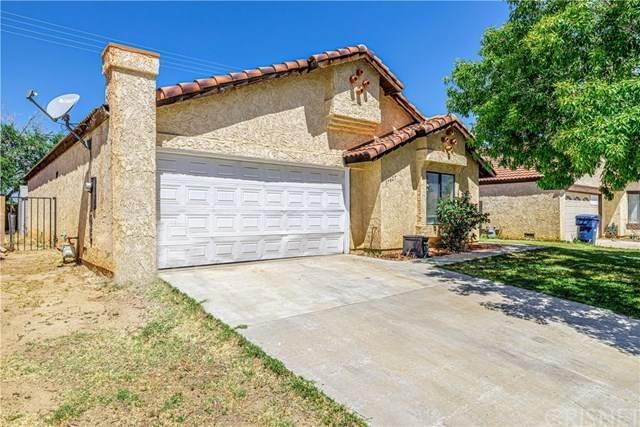 37427 Lilacview Avenue, Palmdale, CA 93550 (#SR20103231) :: The Ashley Cooper Team
