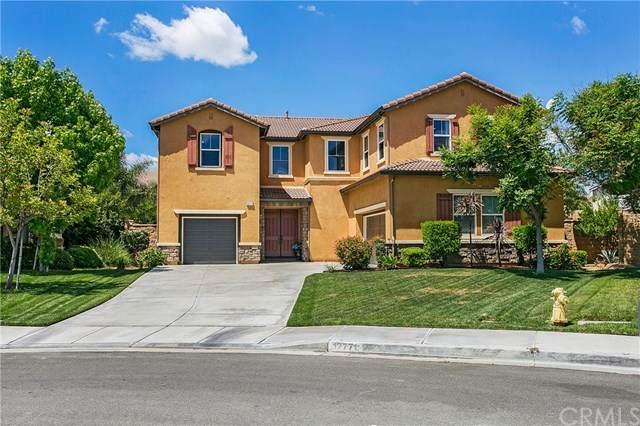 12771 Dairy Street, Corona, CA 92880 (#TR20096245) :: Mainstreet Realtors®
