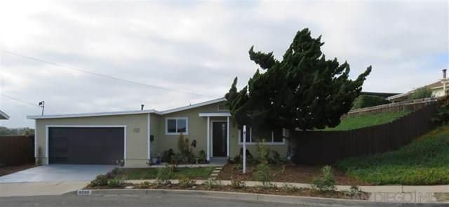 3708 Mount Almagosa Pl, San Diego, CA 92111 (#200024611) :: Crudo & Associates