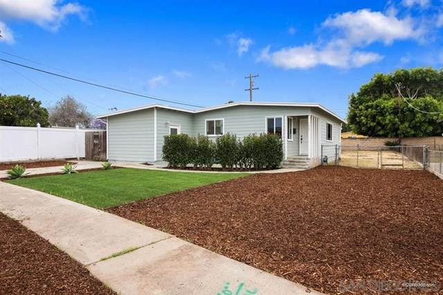 152 Halsey Street, Chula Vista, CA 91910 (#200024612) :: Steele Canyon Realty