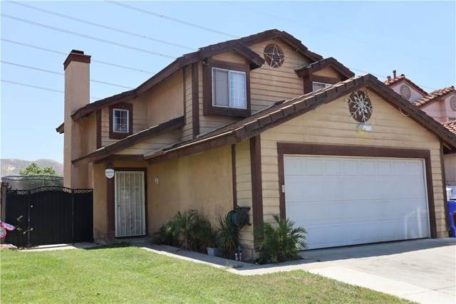 14359 Green Vista Drive, Fontana, CA 92337 (#CV20103264) :: The Marelly Group | Compass