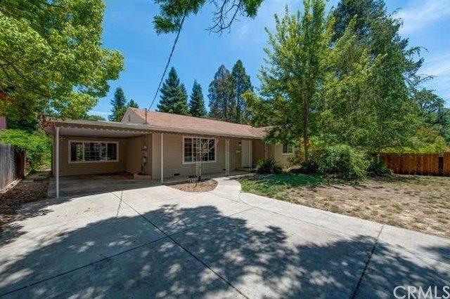 716 Oak Lawn Avenue, Chico, CA 95926 (#SN20092475) :: RE/MAX Masters