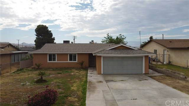16321 Northwood Drive, Victorville, CA 92394 (#DW20103282) :: A|G Amaya Group Real Estate