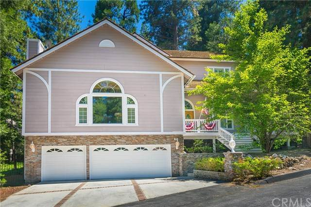 475 Bay View Drive, Lake Arrowhead, CA 92352 (#EV20102510) :: Mark Nazzal Real Estate Group