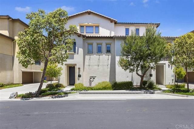 1717 Cripple Creek Dr #1, Chula Vista, CA 91915 (#200024624) :: Steele Canyon Realty