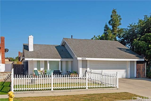 22572 Claude Circle, Lake Forest, CA 92630 (#IV20102672) :: Laughton Team | My Home Group