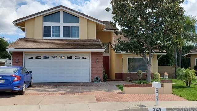 2128 Wildflower Drive, Fullerton, CA 92833 (#OC20103292) :: Better Living SoCal