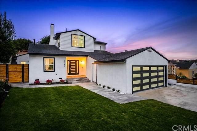 6043 W 76th Street, Los Angeles (City), CA 90045 (MLS #SB20103195) :: Desert Area Homes For Sale