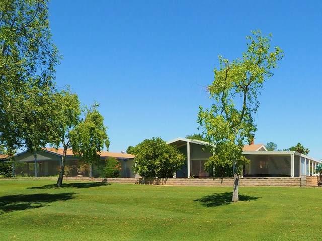 73450 Country Club #268, Palm Desert, CA 92260 (#219043689DA) :: RE/MAX Masters